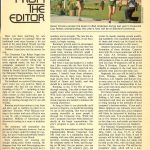1980 Runners World Magazine article by Bob Anderson